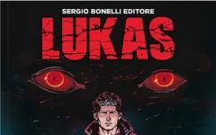 Lukas è arrivato in edicola
