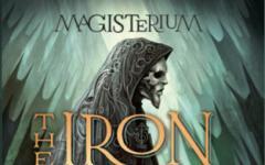 Magisterium: una nuova avventura per Cassandra Clare