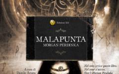 Malapunta, di Morgan Perdinka