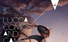 Inizia Lucca Comics & Games 2013