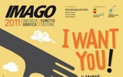 Comicon 2011 - Lanciato il concorso Imago