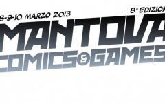 E questo weekend torna Mantova Comics & Games. Still Alive!