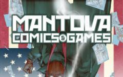 Mantova Comics & Games