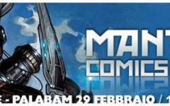 Mantova Comics & Games 2008