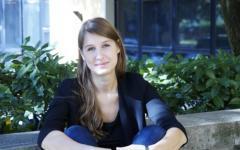 Incontro con Marta Palazzesi