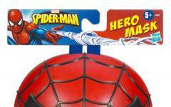 The Amazing Spider-Man, i nuovi giocattoli dal film