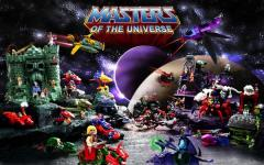 LEGO Masters of The Universe?