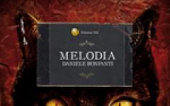 Edizioni XII presenta una nuova edizione di Melodia, di Daniele Bonfanti