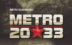 Dalla Russia con la Metro 2033. Intervista a Dmitry Glukhovsky
