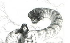 Nexus Editrice pubblicherà il gioco da tavolo Age of Conan