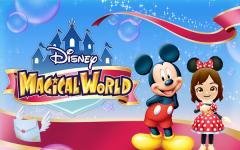 Disney Magical World in arrivo su Nintendo dal 24 ottobre 2014