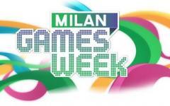 Games Week diventa Milan Games Week e torna dal 24 al 26 ottobre 2014 a FieraMilanoCity
