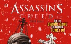 Assassin's Creed, il fumetto