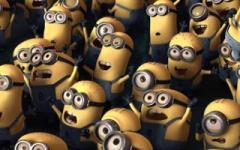 Un film da protagonisti per i Minions