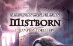 Mistborn. Il Campione delle Ere