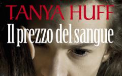 Tanya Huff arriva in ebook