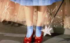 Il mago di Oz compie 70 anni