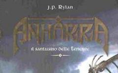 Anharra – Il santuario delle tenebre