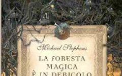 La foresta magica è in pericolo