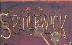 Il mondo incantato di Spiderwick