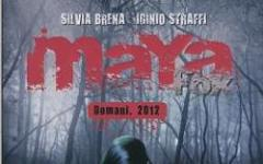 Maya Fox. Domani, 2012