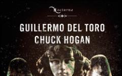 La caduta di Guillermo del Toro