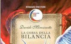 Davide Morosinotto, fra premi e fantasy