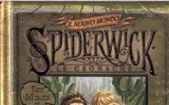 Il nuovo mondo. Spiderwick – La creatura delle acque