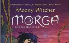 Bisbigliando con Moony Witcher