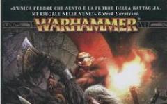 Il ciclo di Gotrek & Felix nella serie Warhammer