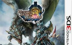Monster Hunter III Ultimate