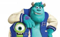 Monsters University: nuove clip e nuovo trailer