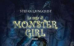 La saga di Monster Girl