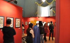 Lucca Comics & Games 2013: inaugurate le mostre