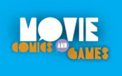 Lucca Comics & Games 2012, la sezione Movie