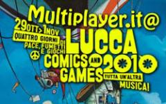 Multiplayer.it a Lucca