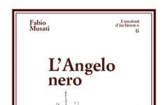 L'Angelo Nero di Fabio Musati
