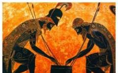 Polemos e Nymphos - Analisi di una guerra combattuta nell'Ombra