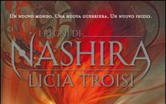 I Regni di Nashira – il sogno di Talitha. Licia Troisi a Lucca Comics and Games 2011