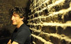 Neil Gaiman ritorna alla Marvel