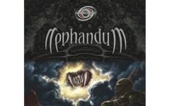 Il ritorno di Nephandum