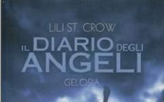 Gelosia. Il diario degli angeli