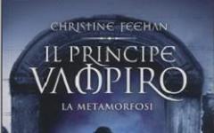 La metamorfosi. Il principe vampiro