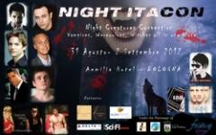 Night ItaCon 2012: un weekend tutto dedicato al fantasy