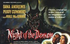 La notte del demonio al Cineforum Fantafilm