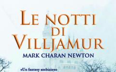 Le Notti di Villjamur