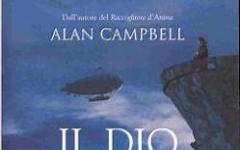 Alan Campbell torna nella città di Deepgate