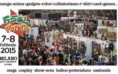 Festival del Fumetto Winter Edition a Novegro