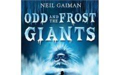 Il ritorno di Neil Gaiman