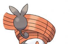 In arrivo il Pokémon Meloetta